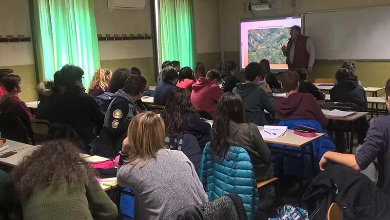 lezione cave del Monferrato