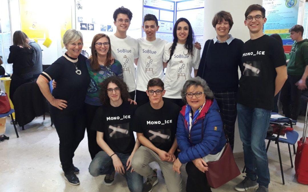 FAST 2018: dal Sobrero 2 nuovi progetti