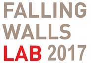 logo falling walls lab