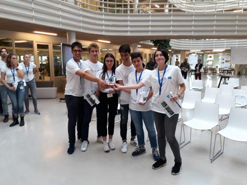 Raw material ambassadors: Leeuwarden sceglie il Sobrero