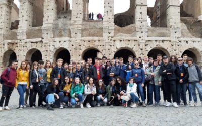 Roma: tra arte classica e scienza moderna