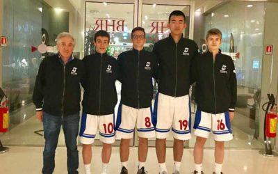Il Sobrero chiude al 5° posto ai nazionali