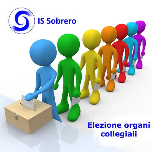 elezioni organi collegiali